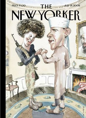 Fuck the new yorker